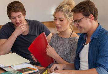 GBS Schulen München: Privatschule für Technik und Wirtschaft
